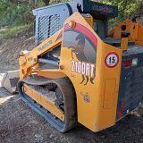Bobcat  2100 rt mustang