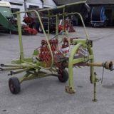 Giroandanatore Claas Liner 330 s