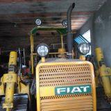 Trattore cingolato Fiat Ad7