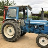 Trattore Ford  7600