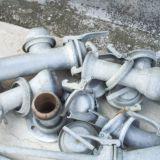 Vari componenti  Irrigazione