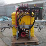Botte irroratrice  Mixer 440 eco bdm 12m projet