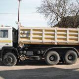 Camion Man Man 372