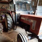 Trattore Fiat  766