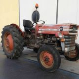 d'epoca Massey fergusson mf135