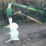 Trivella  Nuova spostamento idraulico