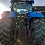 Trattore New holland  T7050