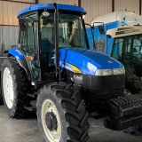 Trattore New holland  Td5040