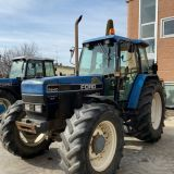 Trattore Ford  7840 sle