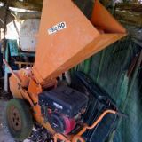 Biotrituratore  Bio150 garavaggi