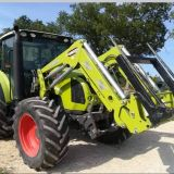 Trattore Claas  Aron 430