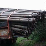 80 tubi  Di alluminio per irrigazione