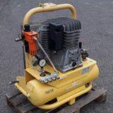 Compressore aria  Set 400 lt-min