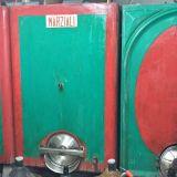 4 vasche  Cemento