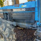 Trattore New holland  7840
