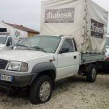 Pickup  Tata pickup