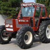 Trattore Fiat  80-90 dt