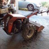 Motocoltivatore Goldoni Special lux 140