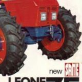 Cerco albero motore Same Leone 75 v