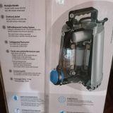 Elettropompa  55/75 dr steel
