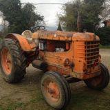 d'epoca Fiat 80 r