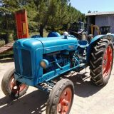 d'epoca Fordson major 2rm