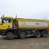 Camion Man tg 41-460 perfetto