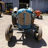 Trattore d'epoca Fordson major Ford super major 2rm
