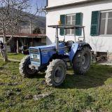 Trattore Landini  6040 dt