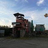 Impianto  M110 e 205 conglomerato bituminoso