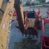 Retroescavatore  Per trattori