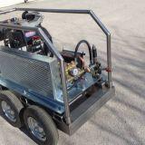 Idropulitrice autonoma diesel  Fd 5022 pulivapor
