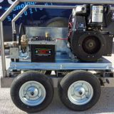 Idropulitrice diesel  Fd 5022 pulivapor