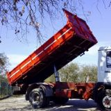 Camion  Iveco 109/14