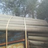 80 tubi  Ferro zincato
