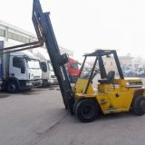 Carrello elevatore  Daewoo d60 diesel ottime condizioni