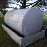 Cisterna  Gasolio da 5350 litri