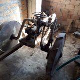 Aratro  Trainato per trattori