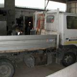 Camion  Cabstar nissan
