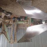 Aratro  Tondi monovomero reversibile