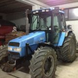 Trattore Landini  8880 evolution