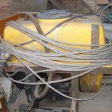 Atomizzatore  300 litri