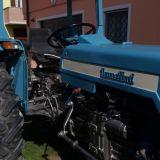 Trattore Landini  6000 special
