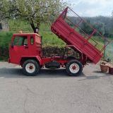 Transporter  Bruseghini maer 522
