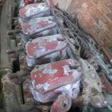 Motore Fiat 190.38