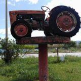 Pezzi ricambio Carraro 45 trattore