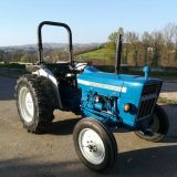 Trattore Ford  3055