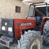 Trattore New holland  80 66 s turbo