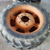Pneumatici  varie misure trattori