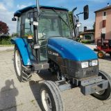Trattore New holland  Tl70